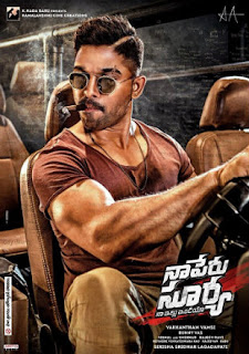 Naa Peru Surya Na Illu India 2018 Hindi Dubbed Movie Download HDRip 720p Dual Audio ESub UNCUT,south indian new movie,south indian new movie in hindi,south indian hindi dubing movie