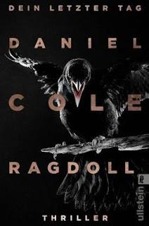 Buchtipp Rezension Buchempfehlung spannender Thriller Spannung Leseprobe