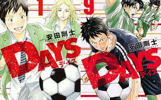 Days – Episódio 18 – Ei, Kimishita. Você consegue, né?