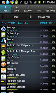Download Android Task Manager Pro for Android
