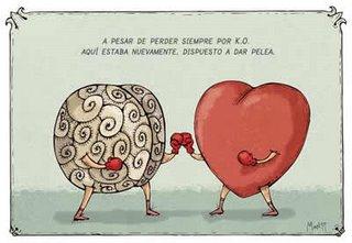 El Jardín De Sócrates 2014 ¿corazón O Razón? He Ahí La