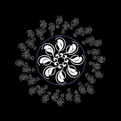 Free Clipart Mandala, Free Motif Clipart