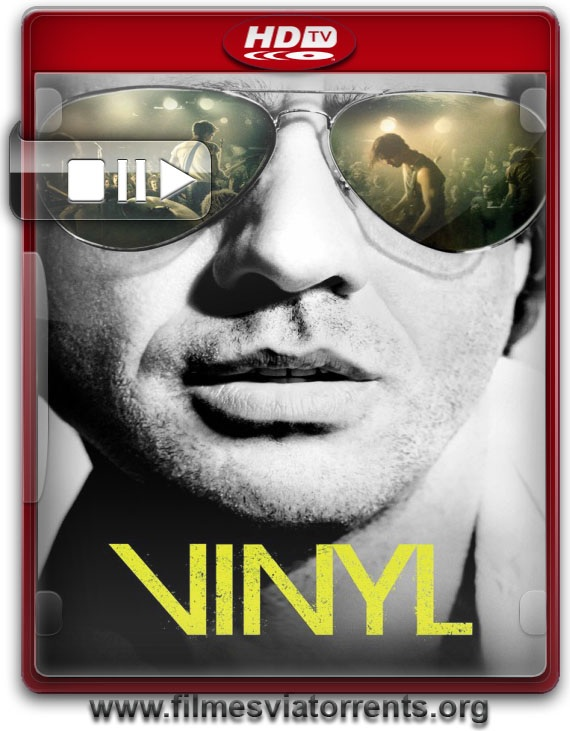 Vinyl 1° Temporada
