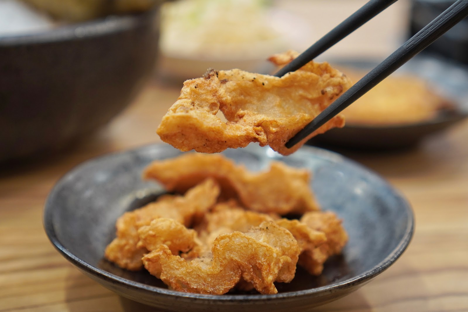 台南中西區美食【小蔡什鍋】餐點介紹 甜不辣