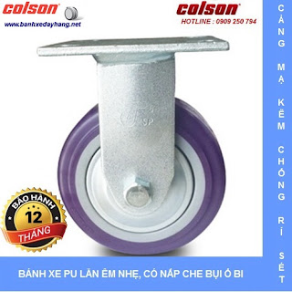 Các loại bánh xe đẩy giá rẻ SP Caster Colson Mỹ www.banhxedayhang.net