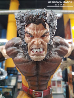XM Studios Wolverine (Brown) 1/4 Premium Collectibles Statue