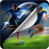 Download Game SkillTwins Football Game Mod Apk v1.5 Terbaru Offline
