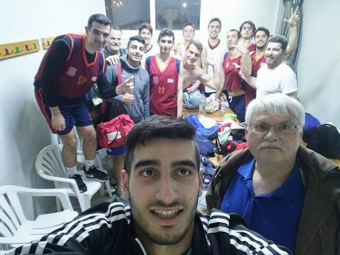 Πετυχημένο φινάλε για την Αρμενική