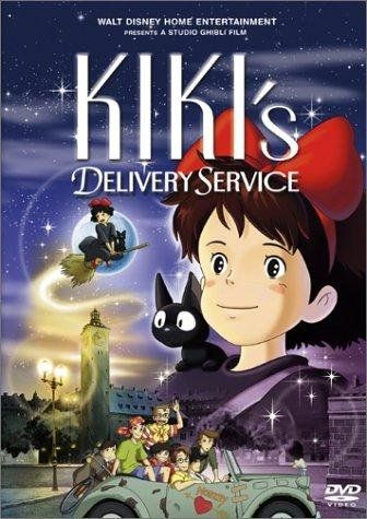 Kikis Delivery Service 1989 Dual Audio Hindi 720p BluRay 950MB ESubs