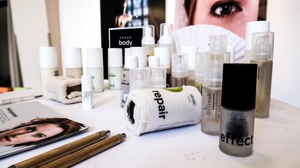 frischekosmetikprodukte Gesichtspflege