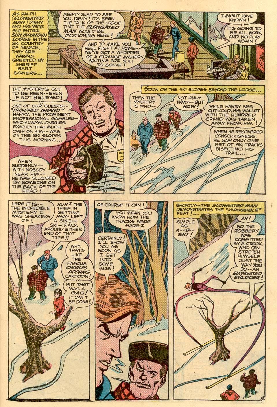 Detective Comics (1937) 367 Page 24