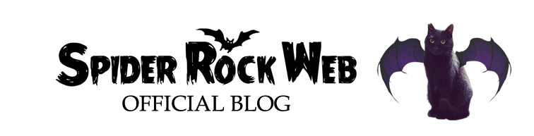 Spider Rock Web Official Blog