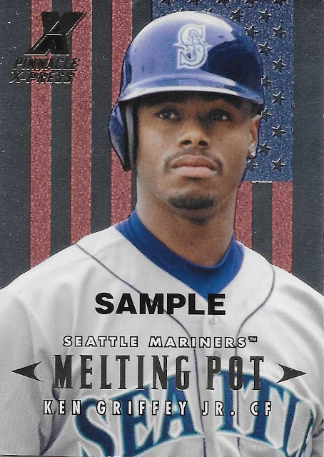 d0fc1ccb88 The Junior Junkie: the Baseball Cards of Ken Griffey, Jr. and Beyond