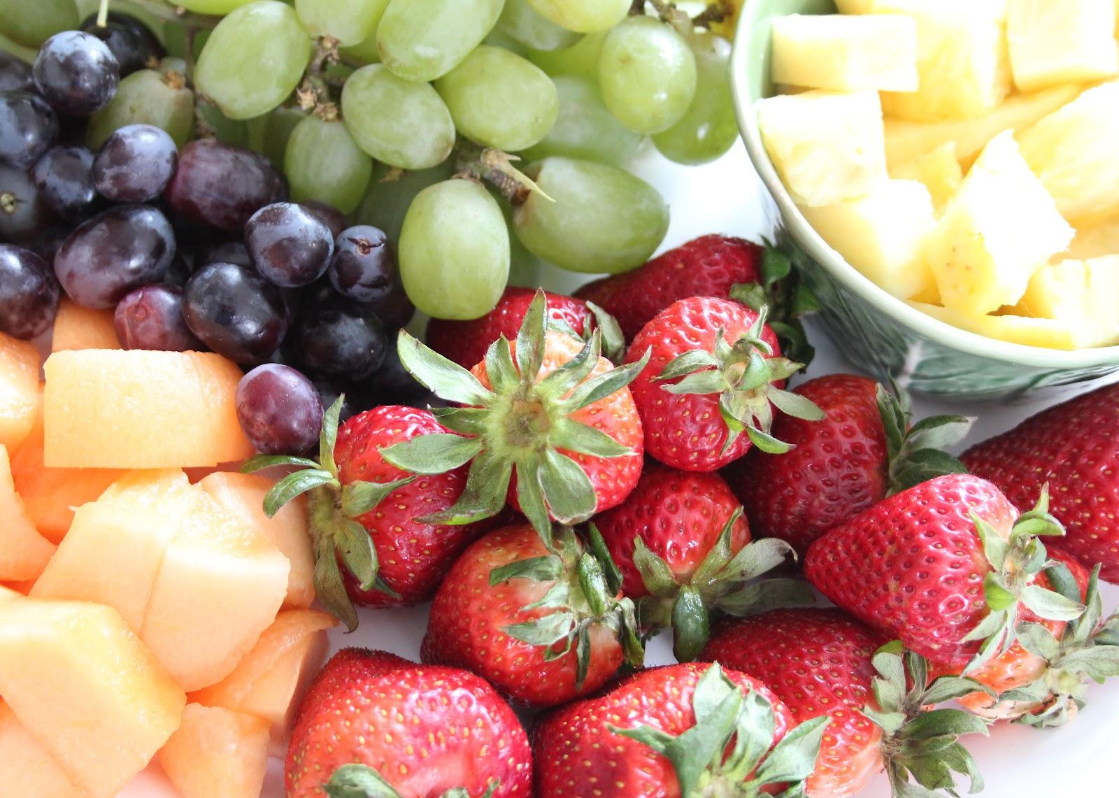 Fruit Bowl Decoration Ideas