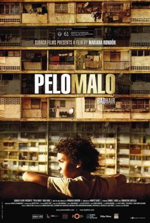 Pelo Malo - PELICULA - Venezuela - 2013