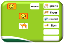 http://www.eslgamesplus.com/zoo-animals-esl-vocabulary-memory-game/