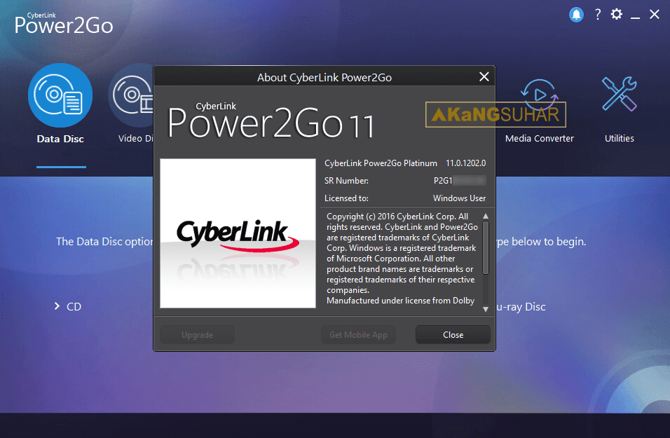 Gratis Download Cyberlink Power2Go Platinum Registration Key, Cyberlink Power2Go Platinum Latest Version, Cyberlink Power2Go Platinum registration code, Cyberlink Power2Go Platinum Full Crack, Cyberlink Power2Go Platinum Serial Number, Cyberlink Power2Go Platinum Terbaru