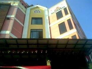 dijual hotel