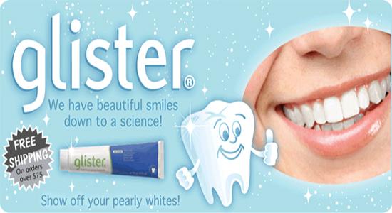 tác dụng của Kem đánh răng Amway Glister