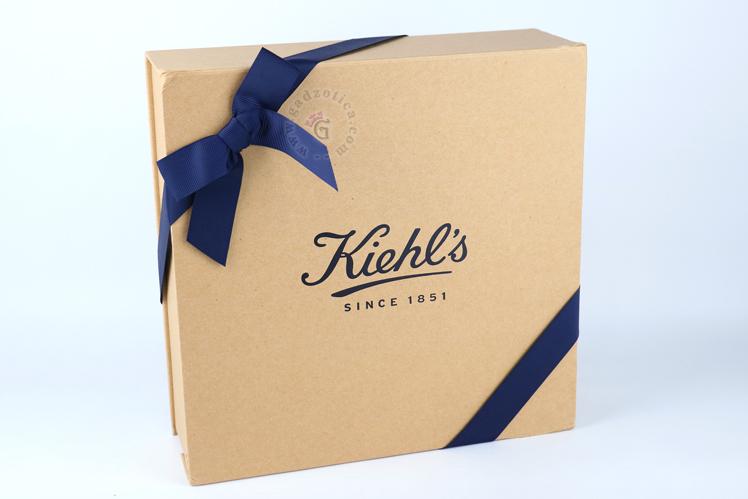 Box Kiehl's 170 Years Anniversary Commemorative Collection