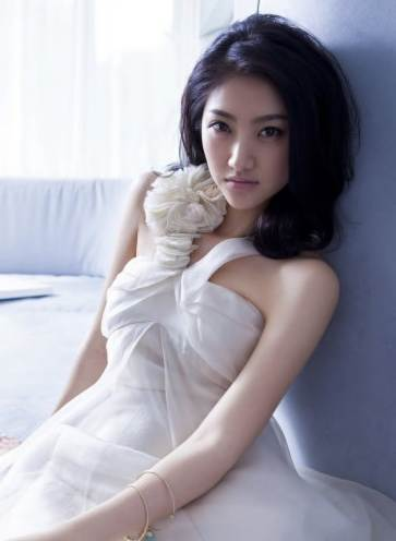 Beautiful actress china sexy photo pics 354