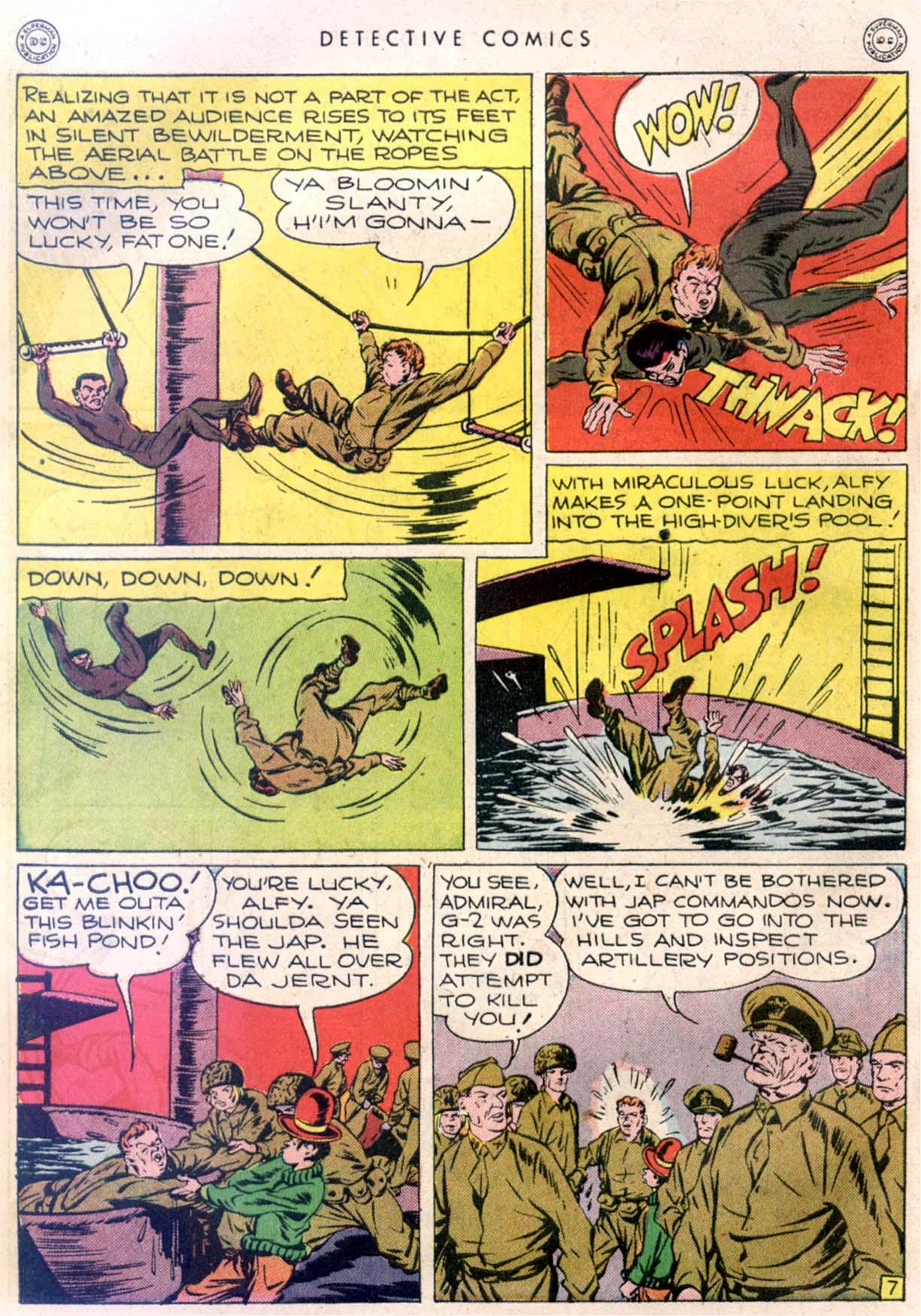 Read online Detective Comics (1937) comic -  Issue #106 - 44