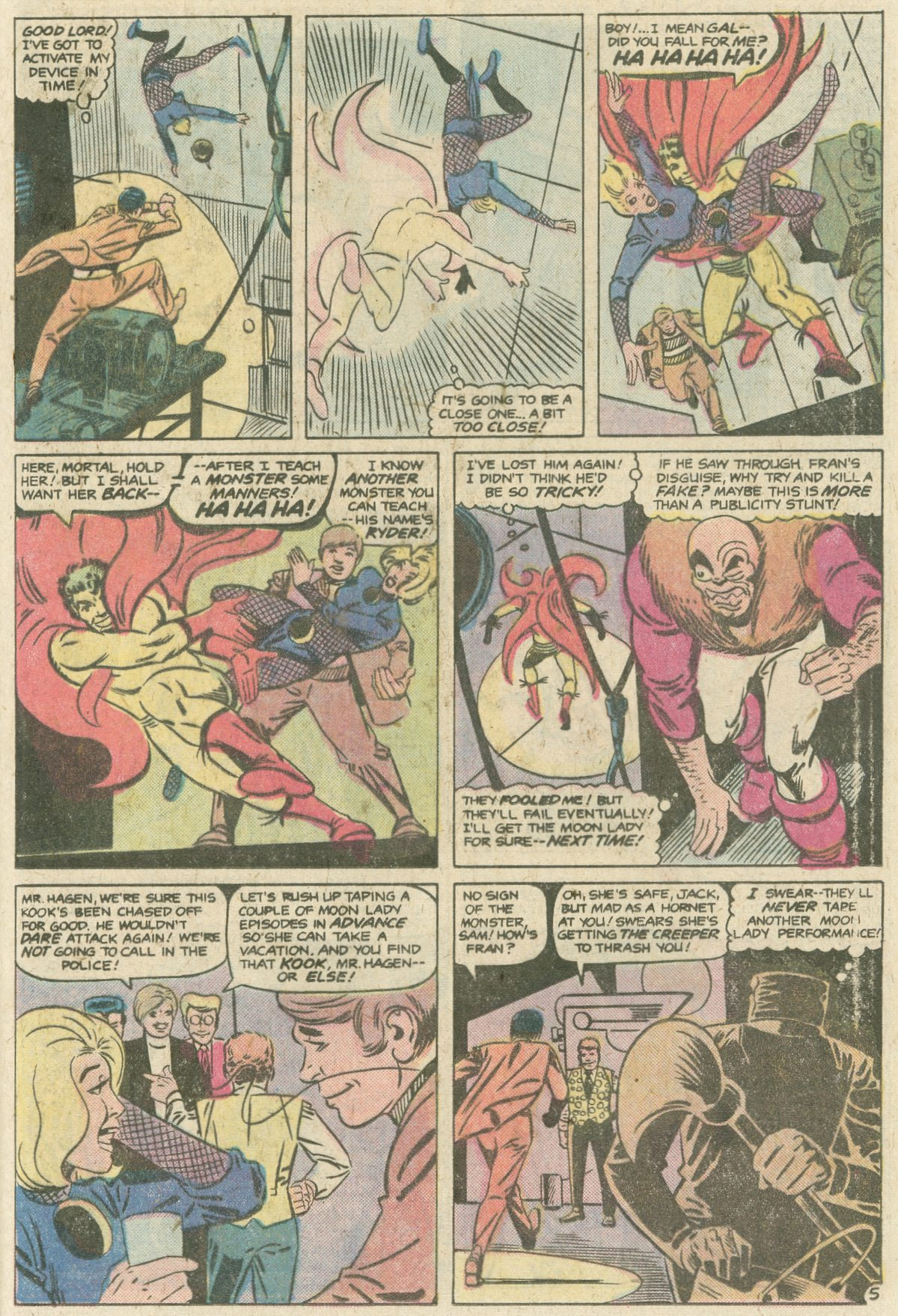 Read online World's Finest Comics comic -  Issue #249 - 47