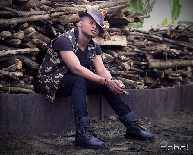 Comedian Funny Bone releases dapper new photos to mark birthday