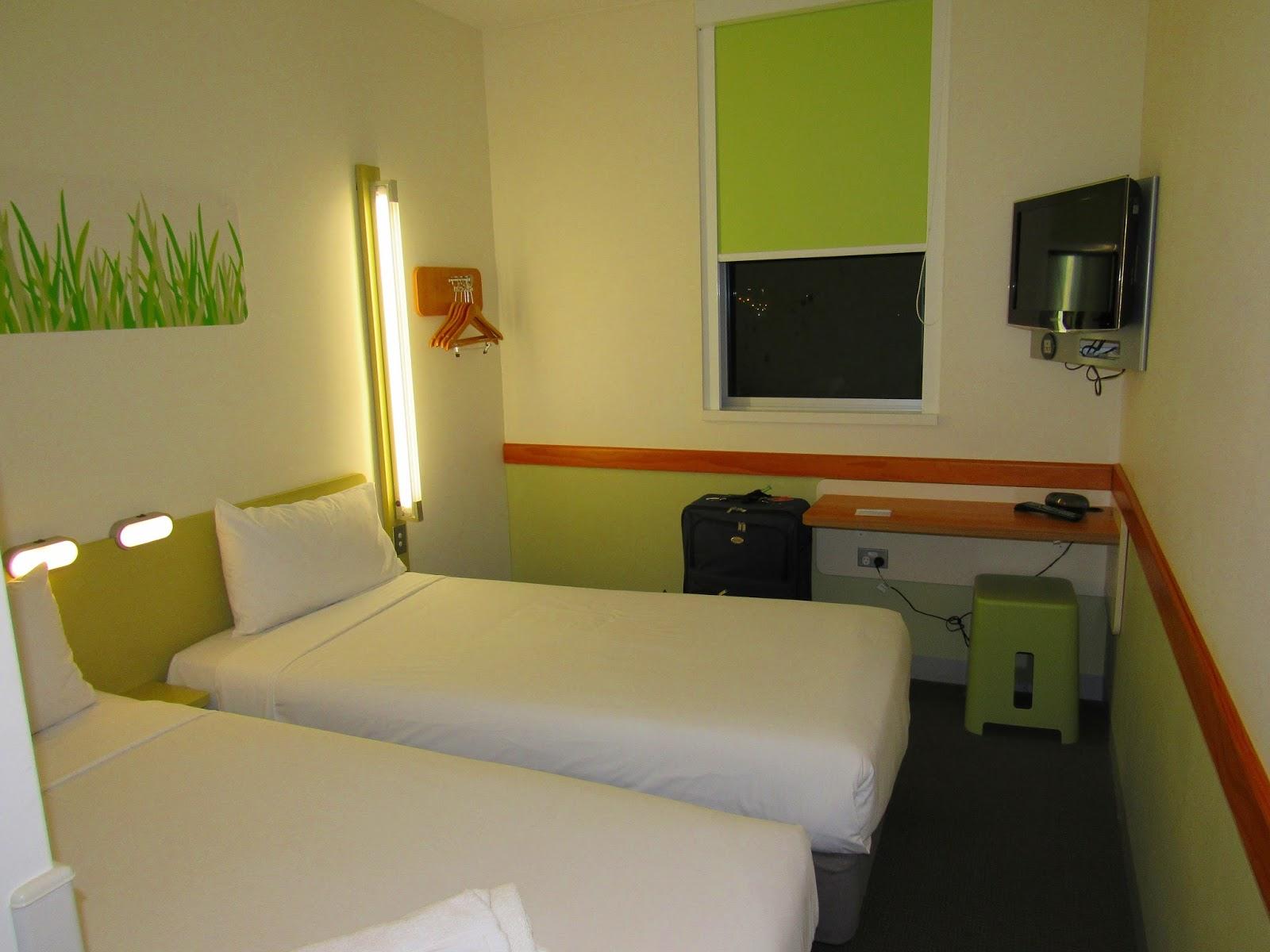 Ibis Hotel Auckland