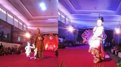 Genjot Promosi Batik, Pemkot Gelar Batik Dress Competition