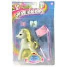My Little Pony Jolly Secret Surprise Ponies V G2 Pony