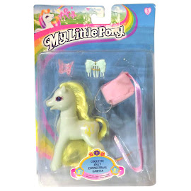 My Little Pony Jolly Secret Surprise Ponies V G2 Pony