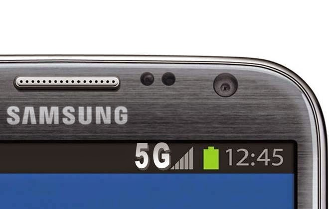 Rede 5G atinge velocidade de 1 terabit por segundo