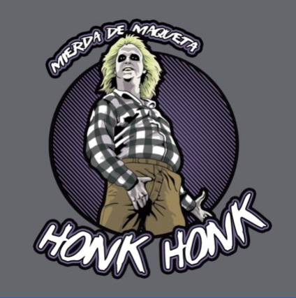 http://www.camisetaslacolmena.com/designs/view_design/bitelchus_honk_honk?c=1347838&d=413136318&f=2