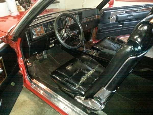 Top Line Auto >> 1980 Oldsmobile Cutlass Special Edition Rare Y68 Package ...