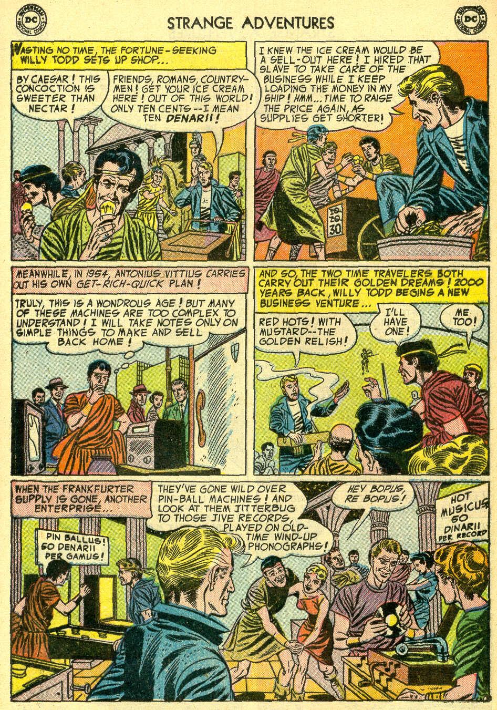 Strange Adventures (1950) issue 44 - Page 13