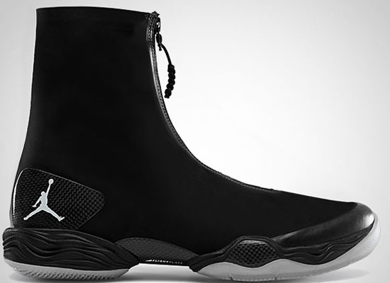 sports shoes 262d3 38ac9 02 16 2013 Air Jordan XX8 584832-001 Black White
