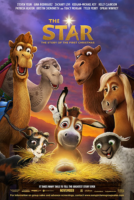 The Star - Poster