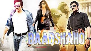 Baadshaho (2015) 720p