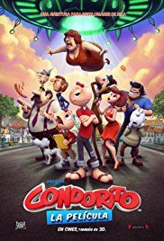 Watch Condorito: The Movie Online Free 2017 Putlocker