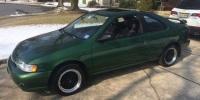 Auction Watch: 1998 Nissan 200SX