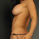 Andrea Rincon – Selena Spice – Cachetero Verde Foto 140