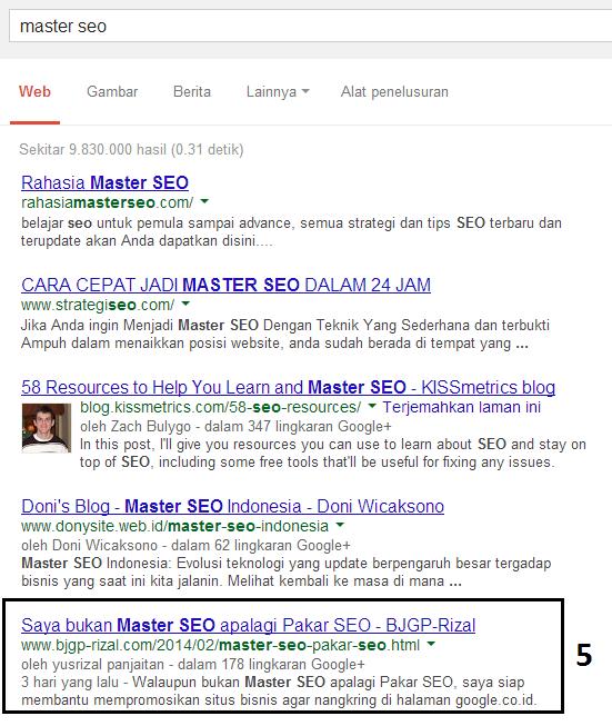 SEO+Master