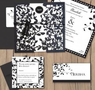 Wedding Invitation Packages Australia