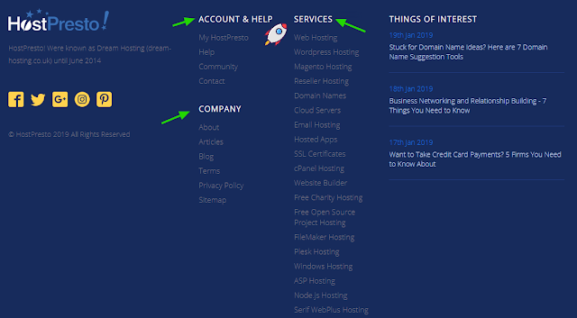 low Price Website Hosting Uk