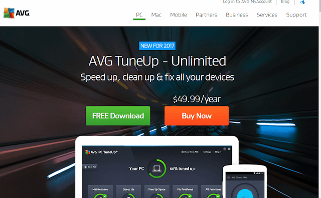 AVG Antivirus Download and Install guide for Windows-www.avgantivirus.world