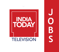 India Today TV Jobs