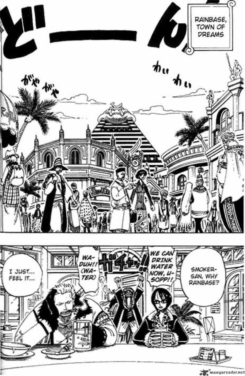 One Piece 168