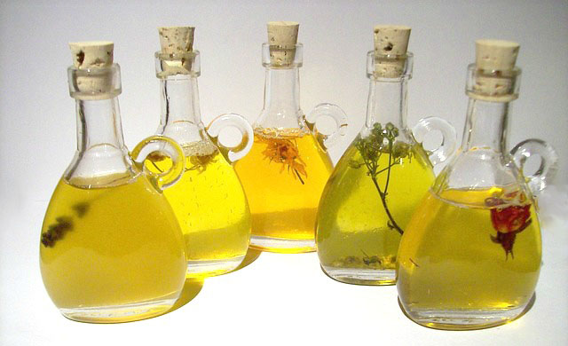 aceite de hipérico
