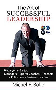 THE ART OF SUCCESFUL LEADERSHIP